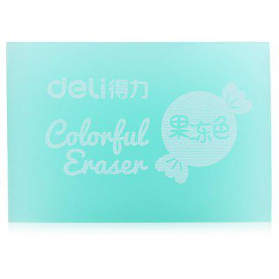 Deli 7554 Eraser Office / Students Stationery