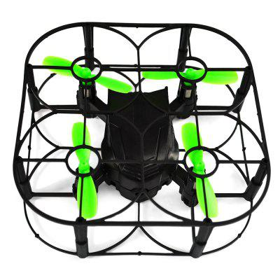 Helic Max 1706A Mini RC Quadcopter - RTF