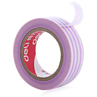 Deli 30675 Paper Adhesive Tape Office / Student Supplies