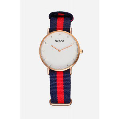 Skone 6167L Quartz Female Watch