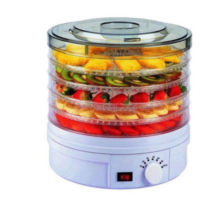 Electric 5-tier Food Fruit Dehydrator