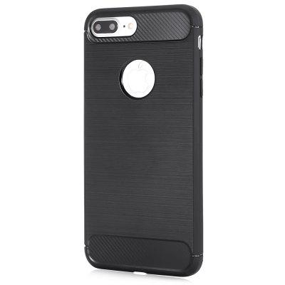Luanke Case for iPhone 7 PlusiPhone Cases/Covers<br>Luanke Case for iPhone 7 Plus<br><br>Brand: Luanke<br>Compatible for Apple: iPhone 7 Plus<br>Features: Anti-knock, Back Cover<br>Material: Carbon Fiber<br>Package Contents: 1 x Phone Case, 1 x Phone Case<br>Package size (L x W x H): 21.00 x 13.00 x 2.00 cm / 8.27 x 5.12 x 0.79 inches, 21.00 x 13.00 x 2.00 cm / 8.27 x 5.12 x 0.79 inches<br>Package weight: 0.0500 kg<br>Product size (L x W x H): 16.20 x 8.00 x 1.00 cm / 6.38 x 3.15 x 0.39 inches<br>Product weight: 0.0260 kg<br>Style: Modern, Pattern, Cool