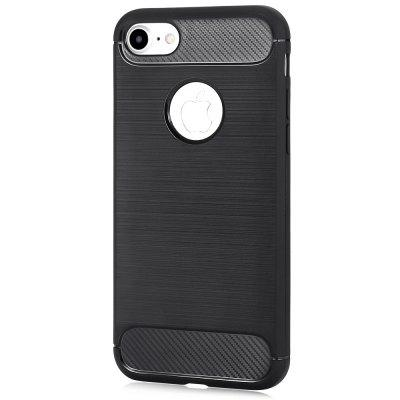 Luanke Back Case for iPhone 7iPhone Cases/Covers<br>Luanke Back Case for iPhone 7<br><br>Brand: Luanke<br>Compatible for Apple: iPhone 7<br>Features: Anti-knock, Back Cover<br>Material: Carbon Fiber<br>Package Contents: 1 x Phone Case<br>Package size (L x W x H): 21.00 x 13.00 x 1.90 cm / 8.27 x 5.12 x 0.75 inches<br>Package weight: 0.0440 kg<br>Product size (L x W x H): 14.10 x 6.90 x 0.90 cm / 5.55 x 2.72 x 0.35 inches<br>Product weight: 0.0190 kg<br>Style: Cool, Pattern, Modern