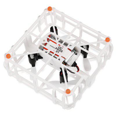 TKKJ M77 Mini RC Quadcopter - RTFRC Quadcopters<br>TKKJ M77 Mini RC Quadcopter - RTF<br><br>Age: Above 14 years old<br>Battery: 3.7V 300mAh lithium-ion<br>Battery Size: 3.2 x 1.9 x 0.7cm<br>Battery Weight: 8g<br>Brand: TKKJ<br>Built-in Gyro: 6 Axis Gyro<br>Camera Pixels: 0 ( no camera )<br>Channel: 4-Channels<br>Charging Time.: 60mins<br>Compatible with Additional Gimbal: No<br>Detailed Control Distance: 30m<br>Features: No camera, Brushed Version, Radio Control<br>Flying Time: 4~5mins<br>Functions: Sideward flight, 3D rollover, Forward/backward, Headless Mode, One Key Automatic Return, Up/down, Slow down, With light, Speed up, Turn left/right<br>Kit Types: RTF<br>Level: Beginner Level<br>Material: ABS/PS, Electronic Components<br>Mode: Mode 2 (Left Hand Throttle)<br>Model: M77<br>Model Power: Built-in rechargeable battery<br>Motor Type: Brushed Motor<br>Package Contents: 1 x Quadcopter ( Battery Included ), 1 x Transmitter, 1 x USB Cable, 4 x Spare Propeller, 1 x Screwdriver, 1 x English Manual<br>Package size (L x W x H): 14.50 x 13.30 x 18.40 cm / 5.71 x 5.24 x 7.24 inches<br>Package weight: 0.2940 kg<br>Product size (L x W x H): 8.80 x 8.80 x 3.30 cm / 3.46 x 3.46 x 1.3 inches<br>Product weight: 0.0320 kg<br>Radio Mode: Mode 2 (Left-hand Throttle)<br>Remote Control: 2.4GHz Wireless Remote Control<br>Size: Mini<br>Transmitter Power: 3 x AAA battery(not included)<br>Type: Indoor, Quadcopter