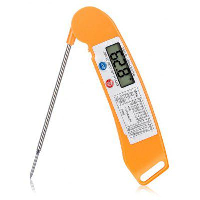 Meat Barbecue Food Digital Thermometer 215795502