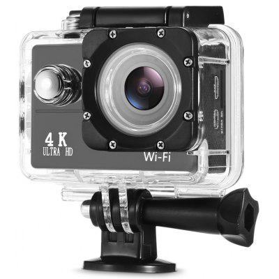 Gearbest F60 4K 30fps 16MP WiFi Action Sports Camera
