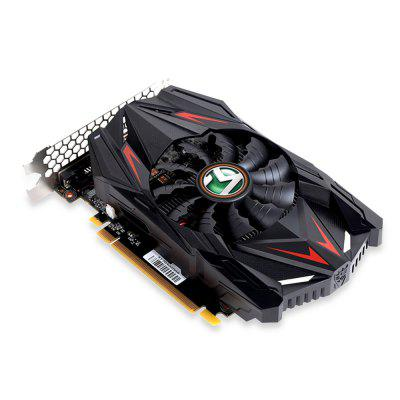MAXSUN Graphics CardGraphics &amp; Video Cards<br>MAXSUN Graphics Card<br><br>Brand: Maxsun<br>Package size: 19.50 x 12.50 x 4.50 cm / 7.68 x 4.92 x 1.77 inches<br>Package weight: 0.6200 kg<br>Packing List: 1 x MAXSUN Graphics Card<br>Power: Over 300W<br>Power Consumption.: 30W<br>Product size: 18.20 x 11.20 x 3.50 cm / 7.17 x 4.41 x 1.38 inches<br>Product weight: 0.5500 kg<br>Supports System: Linux, Win vista, Win7 64, Win7 32, Win8 64, Win8 32<br>Voltage: 12V