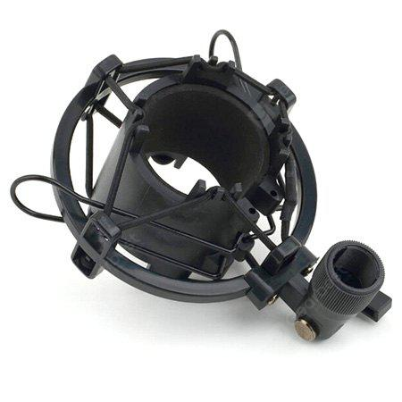 Shock Mount for Sound Recording Microphone