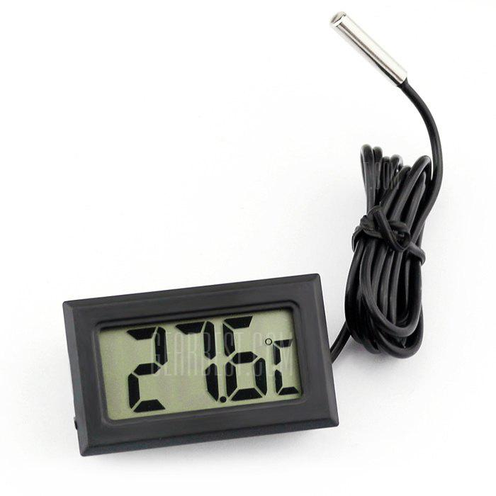 Universal LCD Digital Thermometer