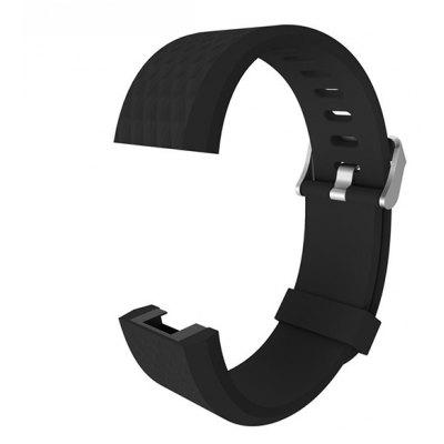 Silicon bracelet Replacement for Fitbit Charge 2