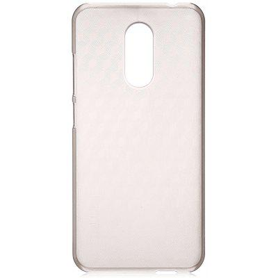 OCUBE Transparente Ultra-slim PC Phone Case Protector para HOMTOM HT37