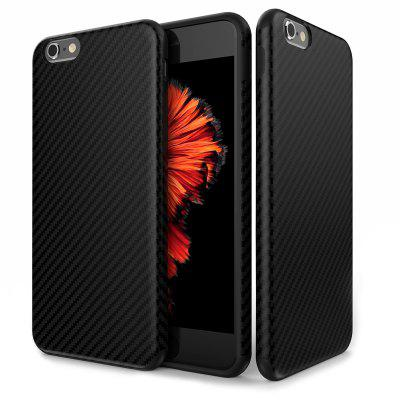 Funda de Fibra de Carbono para iPhone 7