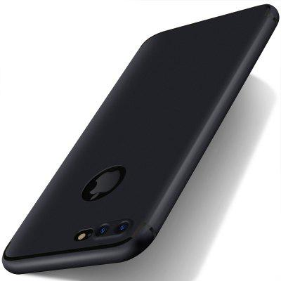 Ultra-thin Matte Phone Case Cover Shell for iPhone 7 Plus