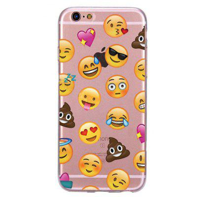 Emoji Ultra-slim Case for iPhone 7