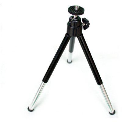 Two Sections Metal Tripod Stand