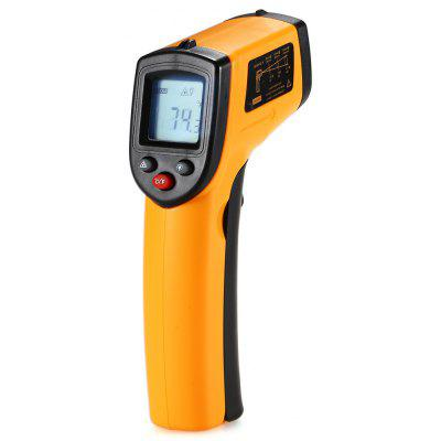 GM320 LCD Display Infrared Thermometer