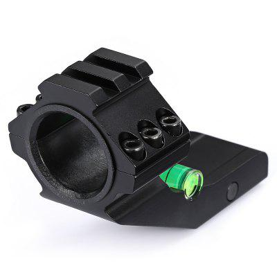 Bubble Spirit Level Base Mount for 25 / 30mm Sighting DeviceOther Accessories<br>Bubble Spirit Level Base Mount for 25 / 30mm Sighting Device<br><br>Material: Aluminum alloy<br>Package Contents: 1 x Bubble Spirit Level Mount, 1 x Wrench<br>Package size (L x W x H): 9.00 x 7.00 x 6.50 cm / 3.54 x 2.76 x 2.56 inches<br>Package weight: 0.1390 kg<br>Product size (L x W x H): 8.00 x 5.00 x 6.00 cm / 3.15 x 1.97 x 2.36 inches<br>Product weight: 0.0940 kg