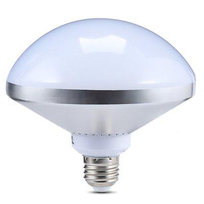 24W E27 48 LEDs Ball Light Bulb