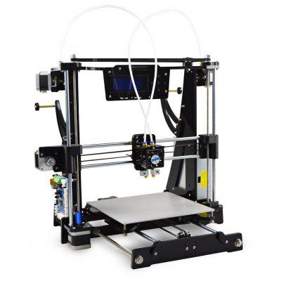 Zonestar P802CR2 Reprap Prusa I3 DIY 3D Printer Kit