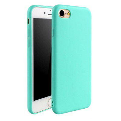 Candy Silicone Soft Phone Case Protector for iPhone 7