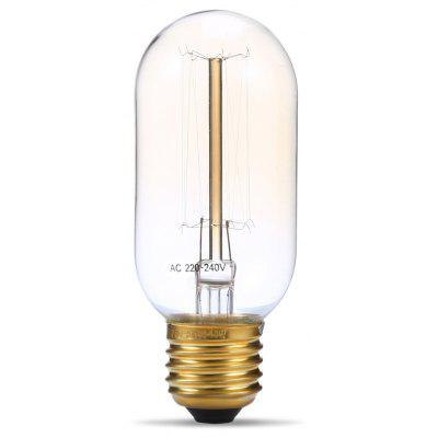 T45 6W 360Lm 360 degree Incandescent Bulb AC 220 - 240V