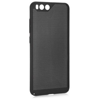 Micropore PC Case for Xiaomi Mi 6Cases &amp; Leather<br>Micropore PC Case for Xiaomi Mi 6<br><br>Compatible Model: Mi 6<br>Features: Anti-knock, Back Cover<br>Mainly Compatible with: Xiaomi<br>Material: PC<br>Package Contents: 1 x Phone Case<br>Package size (L x W x H): 21.50 x 13.00 x 1.90 cm / 8.46 x 5.12 x 0.75 inches<br>Package weight: 0.0350 kg<br>Product Size(L x W x H): 14.70 x 7.20 x 0.90 cm / 5.79 x 2.83 x 0.35 inches<br>Product weight: 0.0100 kg<br>Style: Cool, Round Dots, Modern