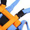 Baby Toddler Infant Kid Strap Belt Learn to Walk Assistant Helper Harness Keeper - YELLOW