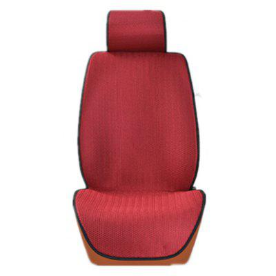 Car Single Front Seat Anti-slip Cushion