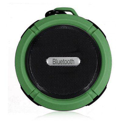 C6 Altavoz Bluetooth