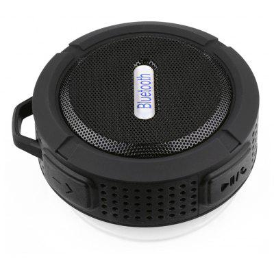 C6 Bluetooth Speaker Wireless Stereo Music Player