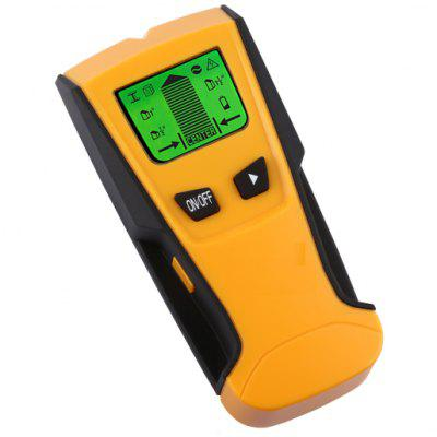 LCD Display Stud / Metal / AC Live Wire Detector