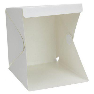 Foldable Lightbox Studio