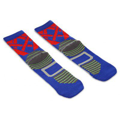 STAR FROM AD49 Sports Socks
