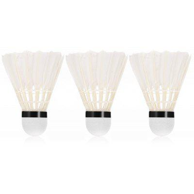 Jinque 3PCS Training 9 Shuttlecock