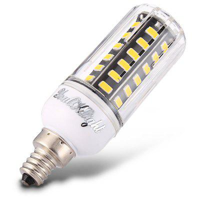 YouOKLight E12 250Lm 42 LEDs 5733 SMD Corn Bulb