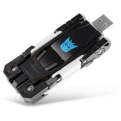 Novelty Transformers U Disk USB Flash Drive