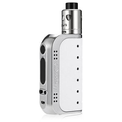Original Yosta Livepor 160W TC Box Mod Kit