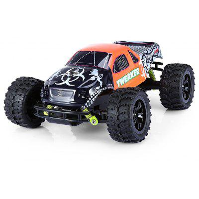 ZINGO RACING 9112M TWEAKER 1:18 Off-Road RC Carro - RTR