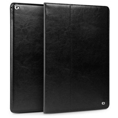 QIALINO Genuine Leather Cover Protector for iPad Pro 12.9 inch