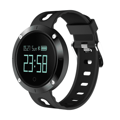 DOMINO DM58 Herzfrequenz Smartband Bluetooth 4.0