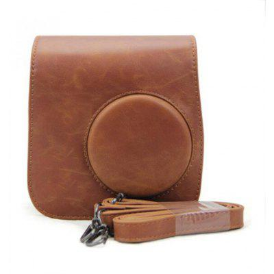 Leather Bag / Case for Mini 8 / 9 Camera