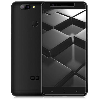 Tempered Glass 2.5D Explosion-proof Screen Protector for Elephone P8 Mini