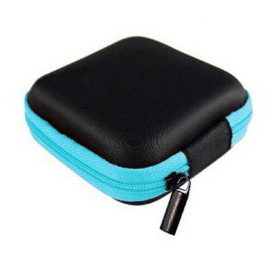 Pocket Case Cable Earphones Storage Bag