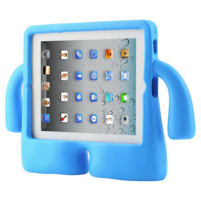 Kids Tablet Protector Shock-proof Bumper Cover Case for iPad 2 / 3 / 4