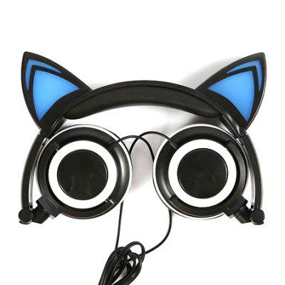 Fashion Stylish Cat Earphones