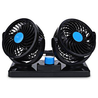 Car Cooling Air Fan
