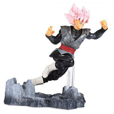 PVC ABS MABS Cosplay Game Action Figure - 5.31 inches