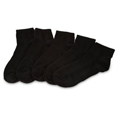 5 Pairs of STAR FROM 5005 Male Cotton Business Leisure Socks