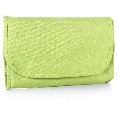 Foldable Cosmetic Storage Bag