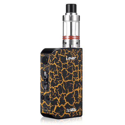 KVP Lover 120W TC Box Mod Kit